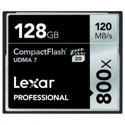 CF128GB 800X Professional UDMA