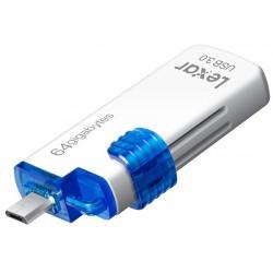 Lexar JD M20 64GB - USB/Micro USB