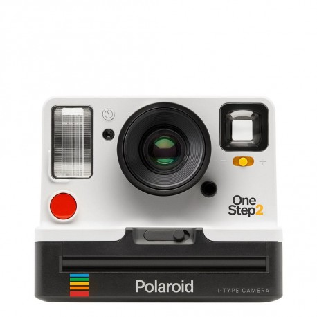 Appareil photo instantané Polaroid OneStep 2 Blanc