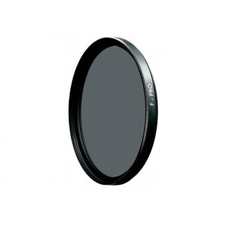 BW 106 Filtre gris neutre ND64 - 1,8/64x/+6 diaph - MRC - 55 mm