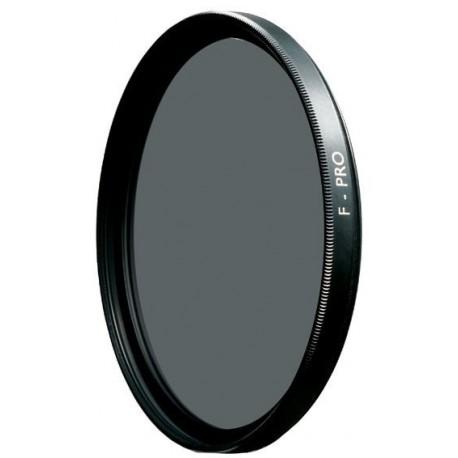 BW 106 Filtre gris neutre ND64 - 1,8/64x/+6 diaph - 82 mm