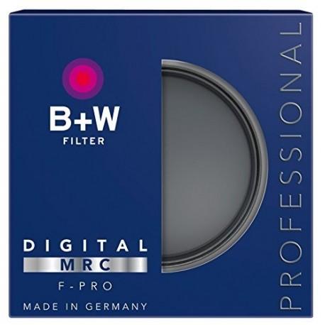 Filtre polarisant circulaire 95mm HTC Käsemann F-PRO MRC
