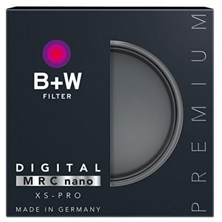 Filtre polarisant circ 43mm HTC Käsemann XS-Pro Digital MRC nano