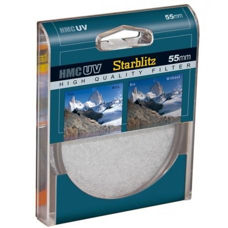 Filtre objectif 55 mm UV(N) HMC