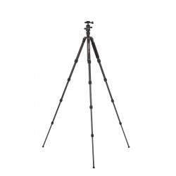 MeFOTO Roadtrip Tripod Carbon Black