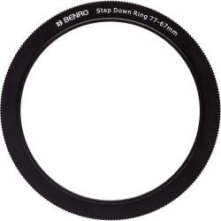 Benro Bague de reduction 77-67mm