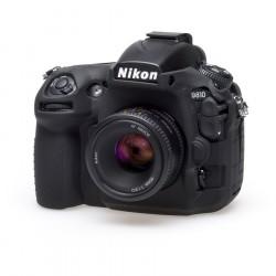 Coque silicone pour Nikon D810 noir
