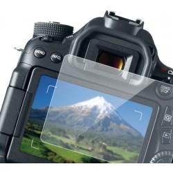 Protection d'écran en verre trempé pour Nikon D7500 easyCover