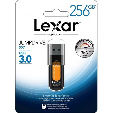 Lexar JD S57 256GB - USB 3.0