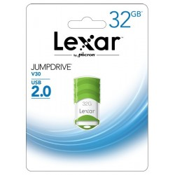 Clé USB JD V30 32GB Lexar