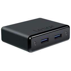 Double slot USB 3.0 pour Professional Workflow