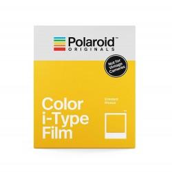 8 poses couleur pour appareils photo instantanés i-Type