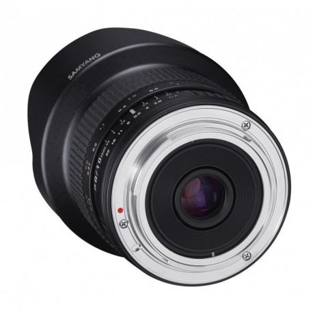 Samyang 10mm F2.8 ED AS NCS CS Micro 4/3