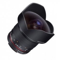 Objectif Samyang 14 mm F2.8 Canon AE