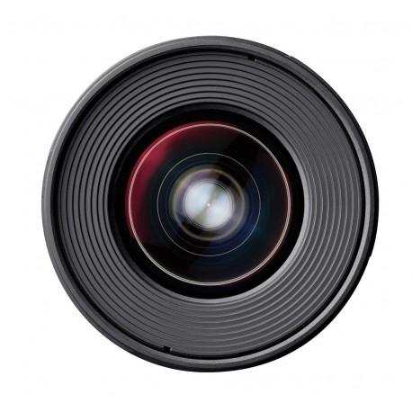 Samyang 20mm F1.8 ED AS UMC Sony A