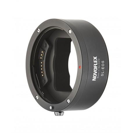 Adaptateur optique Canon EF pour Leica SL