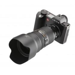 Adaptateur optique Nikon type E pour Leica SL