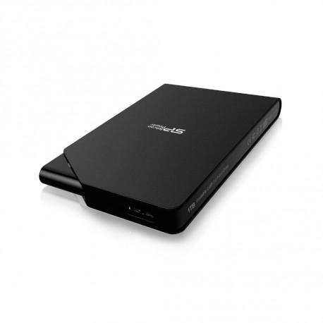 HDD 2.5 pouces 1 TO S03 Noir - USB 3.0