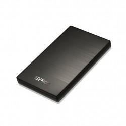 HDD 2.5 pouces 500 GB Diamond D05 Argent - USB 3.0
