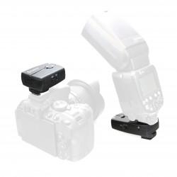 Kit Déclencheur de flash déporté pour boîtiers reflex Nikon de Starblitz