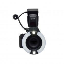 Flash annulaire Starblitz NG 14 pour Nikon