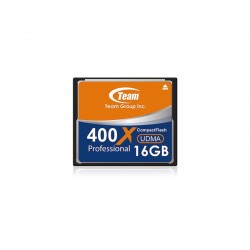 CompactFlash 16 Go 400x TEAM