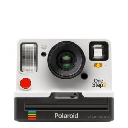 Appareil photo instantané Polaroid OneStep 2 VF Blanc