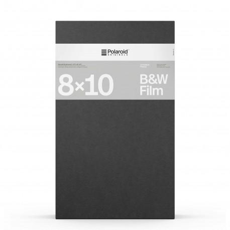 8x10 B&W