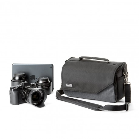 Think Tank MIRRORLESS MOVER 25i Gris - Pewter