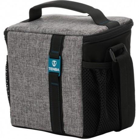 Tenba Skyline 8 shoulder bag Grey