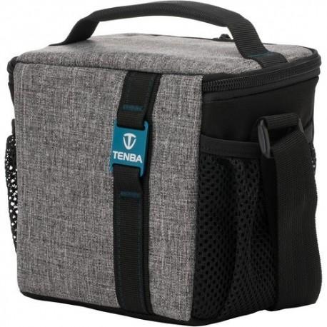Tenba Skyline 7 shoulder bag Grey