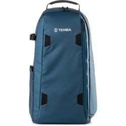 Tenba 636-424 Sac d'épaule bleu 10L collection Solstice