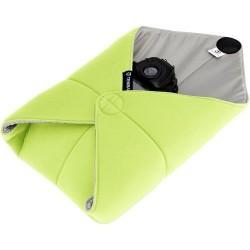 Tenba 636-334 Enveloppe protectrice citron vert 40.6 x 40.6 cm