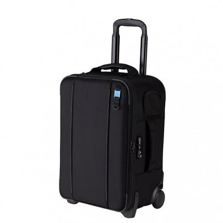 Tenba Roadie Air Case Roller 21 — Black