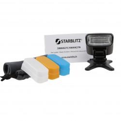 Flash Cobra Starblitz pour Canon (NG27)