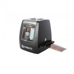 Starblitz ISOSCAN14MP Scanner 5 en 1 Résolution 14MP