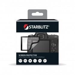 Vitre de protection Starblitz pour Nikon D7100 / D7200