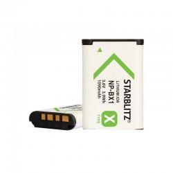 Batterie Starblitz compatible Sony BX1
