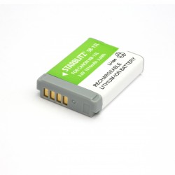 Batterie compatible Canon NB-13L