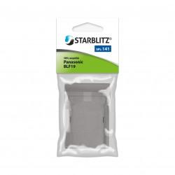 Plaque de charge pour batterie Starblitz SB-LF19 / Panasonic DMW-BLF19