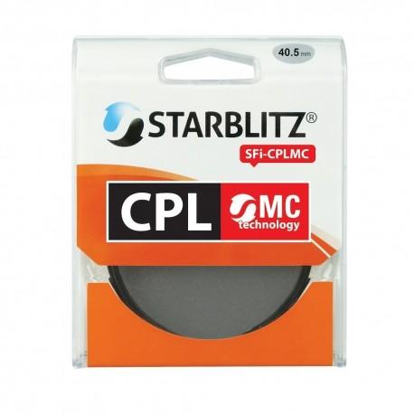 Filtre objectif 40.5mm Polarisant Circulaire HMC Starblitz