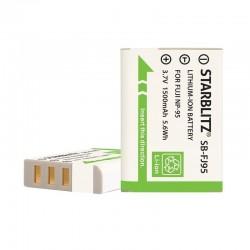 Batterie compatible Fujifilm NP-95