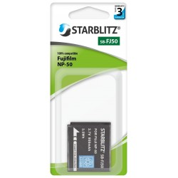 Batterie compatible Fujifilm NP-50
