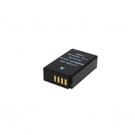 Batterie compatible Nikon EN-EL20