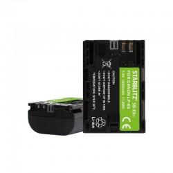 Batterie Starblitz compatible Canon LP-E6