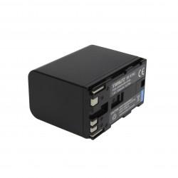 Batterie compatible Canon BP-970G