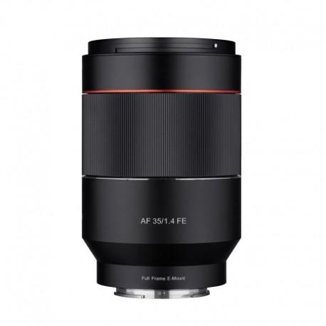 Samyang AF 35mm F1.4 Sony FE