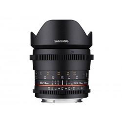 Samyang 16mm T2.6 VDSLR Sony E
