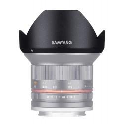 Samyang Paresoleil pour 12mm F2 & T2.2