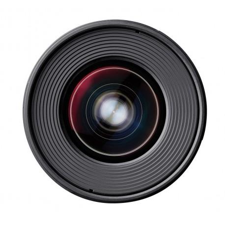 Samyang 20mm F1.8 ED AS UMC Sony E